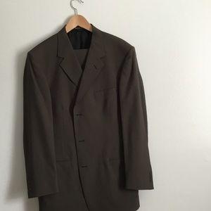 Vintage Pierre Cardin Suit